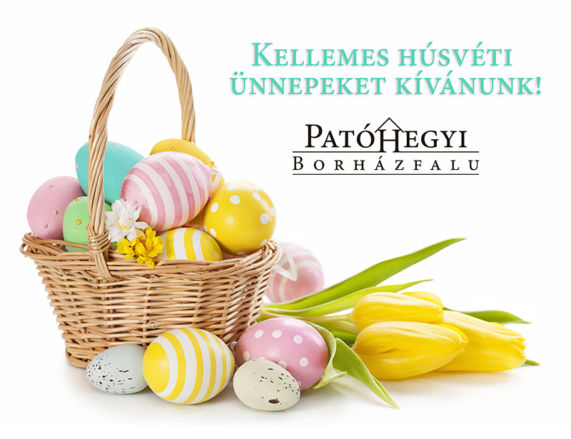 Easter egg hunting at PatoHill